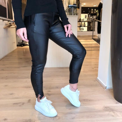 LaNorsa leather pants