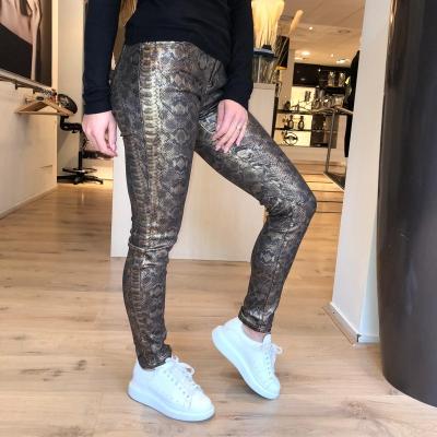 LaNorsa snake pants