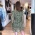 LaNorsa forest dress