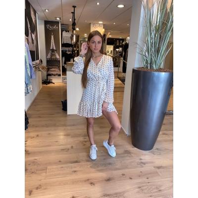 LaNorsa dotts dress