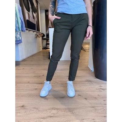 LaNorsa green pantalon