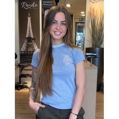 LaNorsa grey tshirt