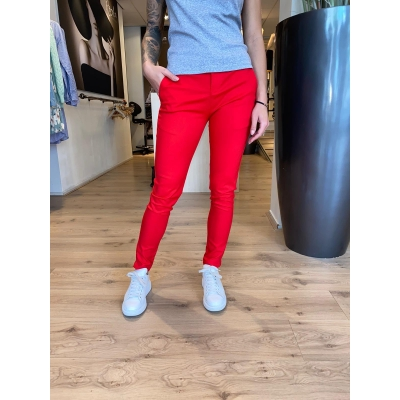 LaNorsa red pantalon