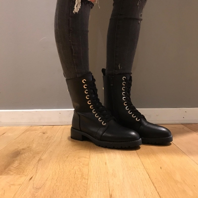 LaNorsa V boots