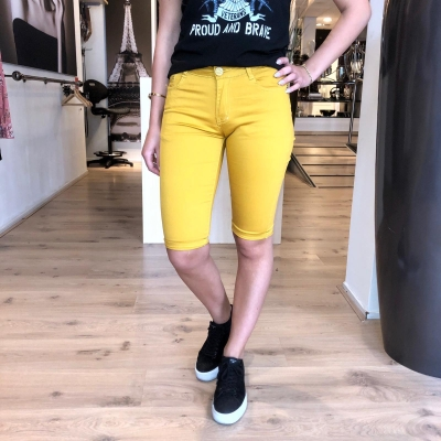 LaNorsa 3kwart yellow