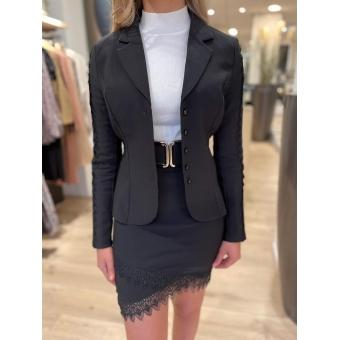 LaNorsa Rosie black skirt