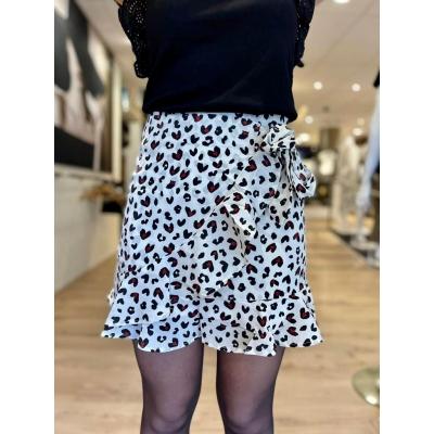 LaNorsa love skirt