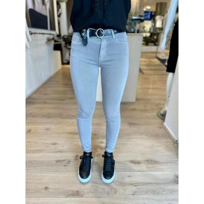 LaNorsa grey push up jeans