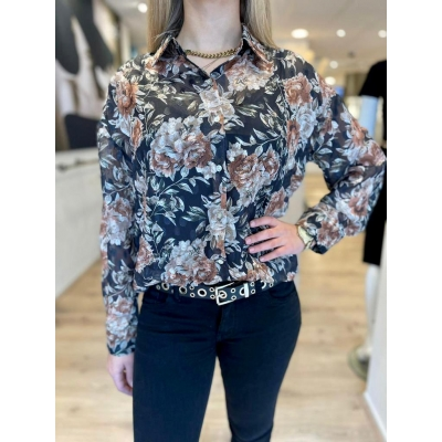 LaNorsa romi blouse
