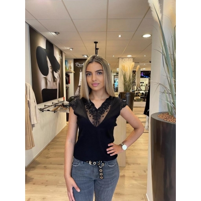 LaNorsa Suzi black