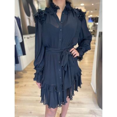 BABYLON black dress