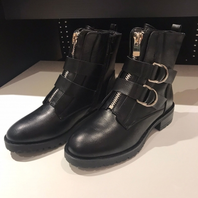 Vepsy boots