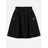 Suzy safari skirt