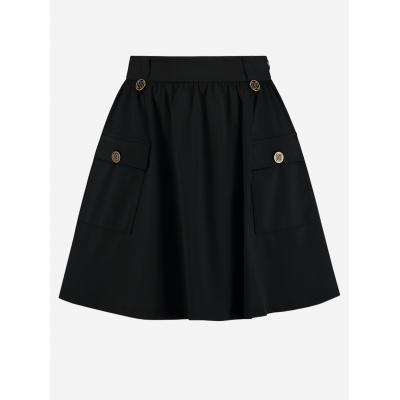 NIKKIE Suzy Safari Skirt