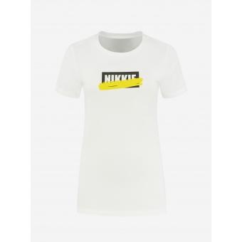 NIKKIE Tape t-shirt